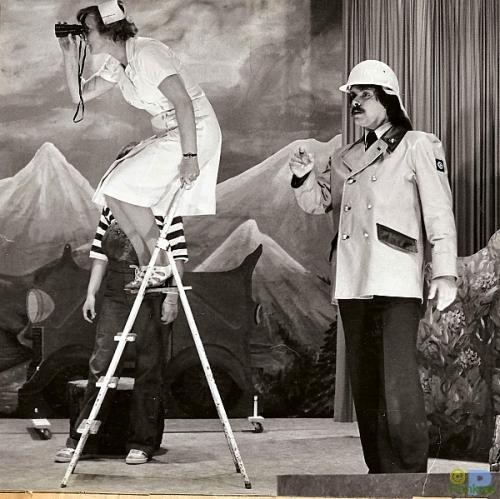 Mevrouw Pom en de generaal (1980)