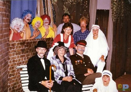 De hebberd (1986)