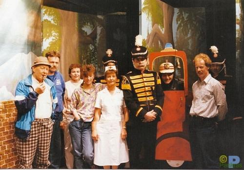 Meneer Pom en de generaal (1989)