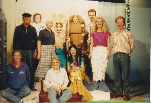 De verloren trouwring (1990)