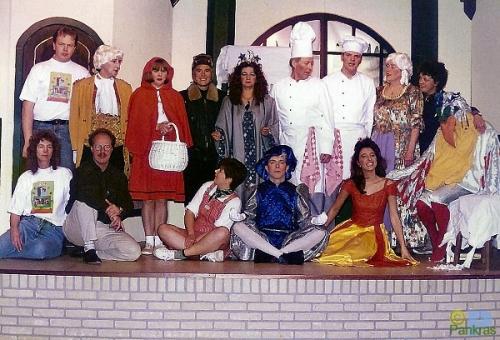 De IJsprinses (1996)