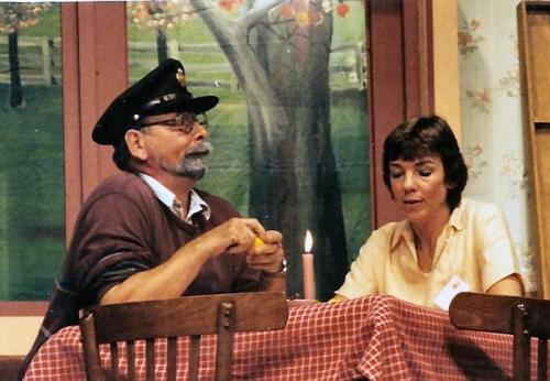 Huize Avondrood (1997)