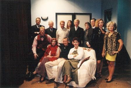 Geen seks in Sussex (1999)