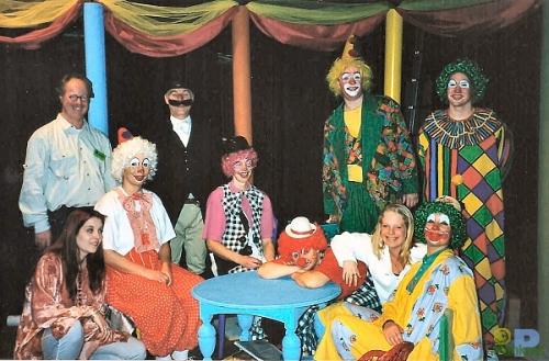 Clowns (2000)