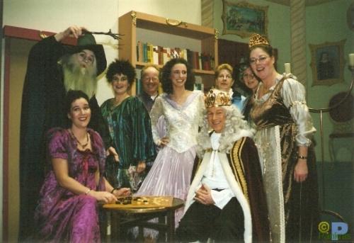 Het Magalleskruid (2003)