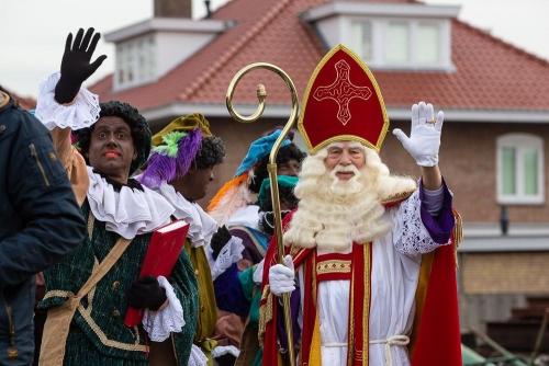 Intocht Sinterklaas (2019)